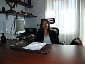 Dottoressa Marialuisa Gargiulo