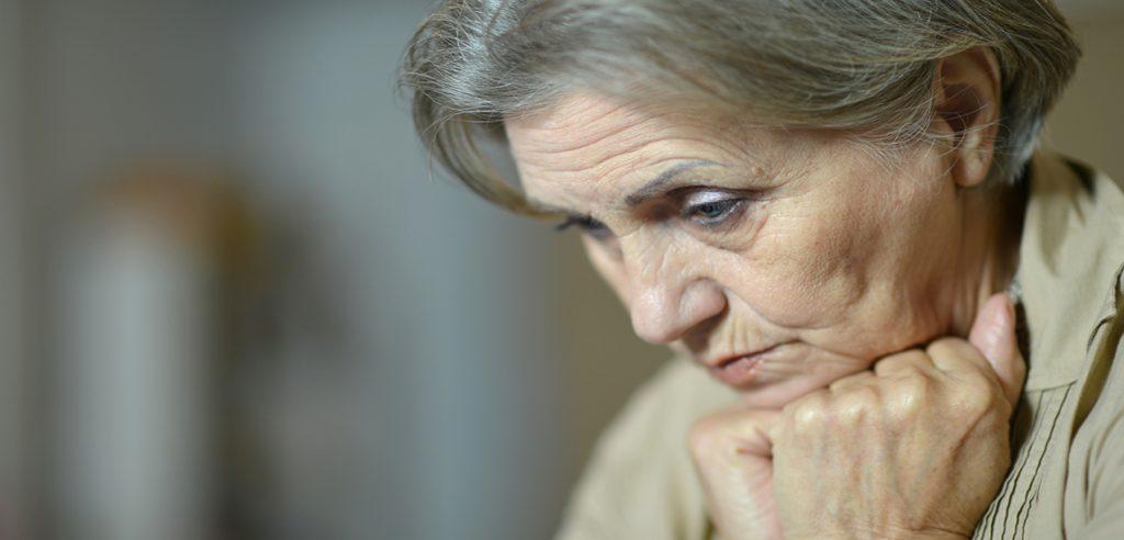 Sostegno psicologico agli anziani