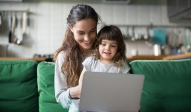 proteggere i bambini dallo stress